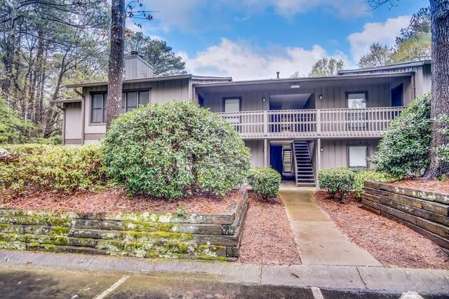 408 Smokerise Circle #408, Marietta, GA 30067 (MLS #6701242) :: Thomas Ramon Realty