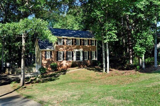 4355 Stockton Way, Marietta, GA 30066 (MLS #6701257) :: North Atlanta Home Team