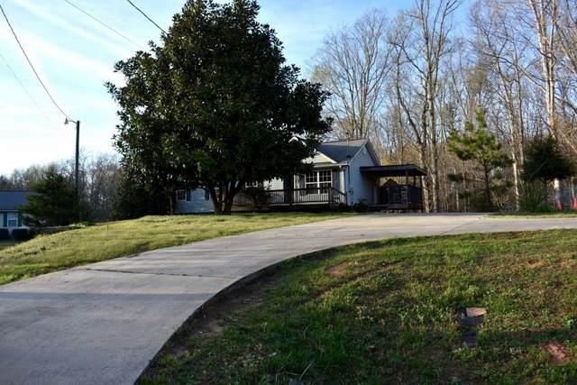 1314 Eugene Drive, Gainesville, GA 30507 (MLS #6701265) :: North Atlanta Home Team