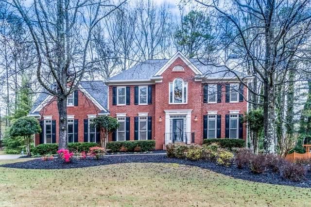 3010 Wynfrey Place SW, Marietta, GA 30064 (MLS #6701278) :: MyKB Partners, A Real Estate Knowledge Base