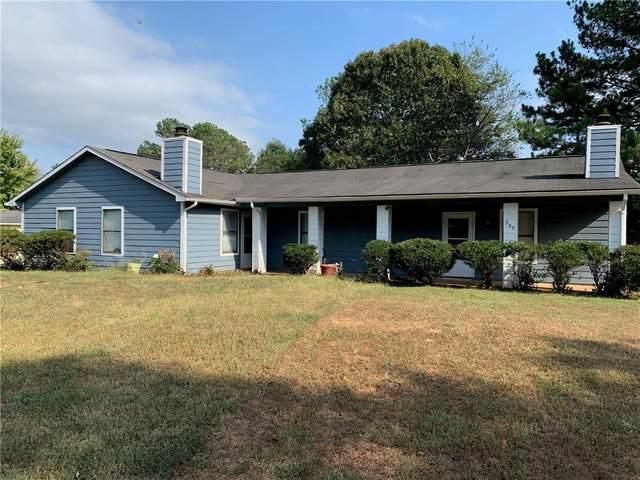 357 Booth Circle SW, Marietta, GA 30008 (MLS #6701294) :: Path & Post Real Estate