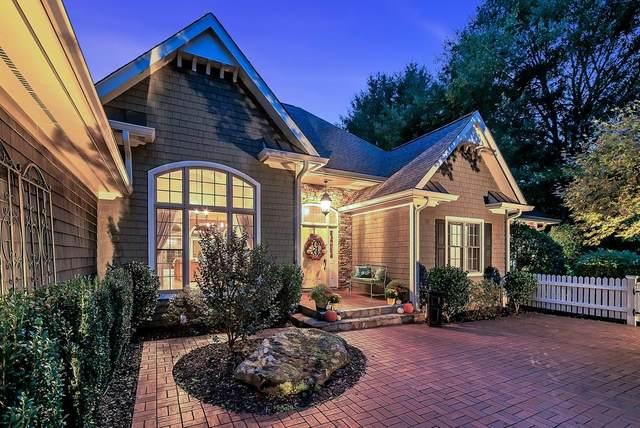 115 Granny Smith Circle, Clarkesville, GA 30523 (MLS #6701300) :: North Atlanta Home Team