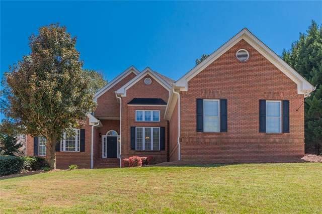 852 Mount Mckinley Way, Grayson, GA 30017 (MLS #6701308) :: North Atlanta Home Team