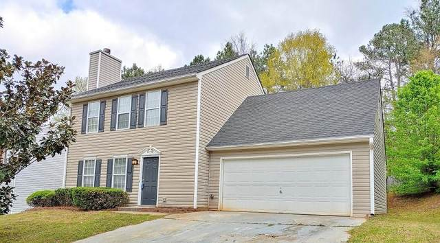 2386 Mills Bend, Decatur, GA 30034 (MLS #6701310) :: Rock River Realty