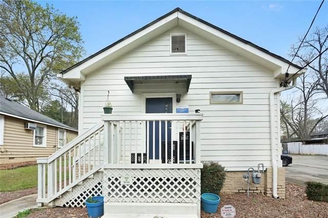 1362 Wylie Street SE, Atlanta, GA 30317 (MLS #6701325) :: RE/MAX Prestige