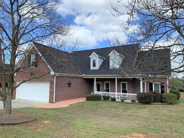 211 Chad Lane, Loganville, GA 30052 (MLS #6701343) :: North Atlanta Home Team