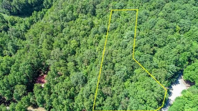 0 Natures Walk, Blue Ridge, GA 30513 (MLS #6701386) :: KELLY+CO