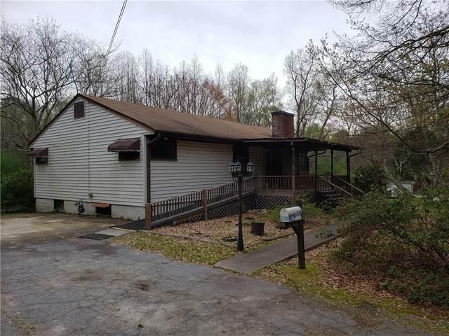 3043 Skyview Drive, Lithia Springs, GA 30122 (MLS #6701413) :: Rich Spaulding
