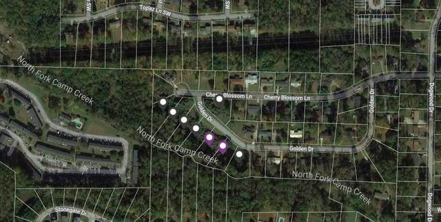 0 Golden Drive, East Point, GA 30344 (MLS #6701414) :: Good Living Real Estate