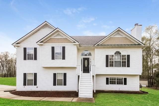 107 Paradise Drive, Douglasville, GA 30134 (MLS #6701428) :: Kennesaw Life Real Estate