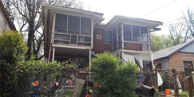 535 Paines Avenue NW, Atlanta, GA 30318 (MLS #6701433) :: North Atlanta Home Team