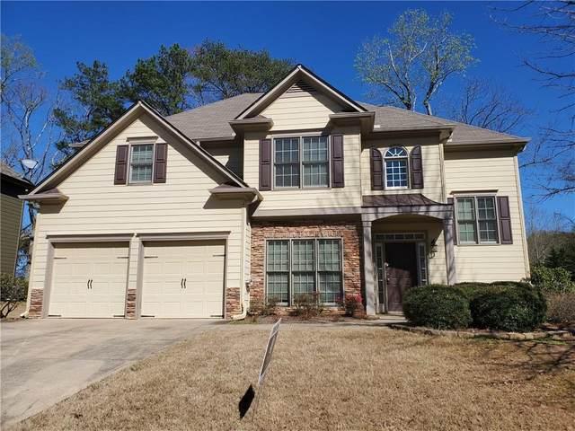 110 Valdosta Avenue, Canton, GA 30114 (MLS #6701452) :: Kennesaw Life Real Estate