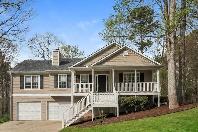 164 Cliff Court, Villa Rica, GA 30180 (MLS #6701456) :: Kennesaw Life Real Estate