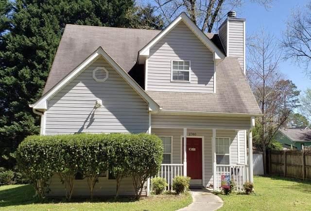 2785 Poplar Lane, Cumming, GA 30114 (MLS #6701468) :: North Atlanta Home Team