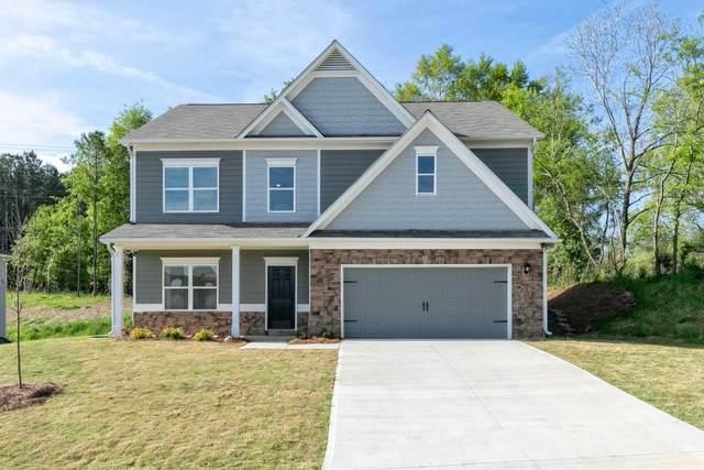 175 Collingwood Landing, Covington, GA 30016 (MLS #6701494) :: Kennesaw Life Real Estate