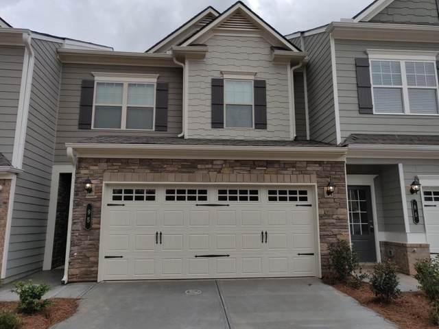 95 Bromes Street #12, Lawrenceville, GA 30046 (MLS #6701495) :: North Atlanta Home Team