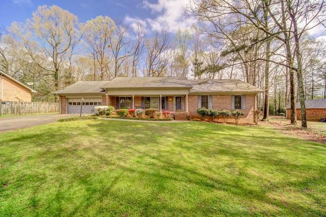 377 Highway 279, Fayetteville, GA 30214 (MLS #6701527) :: North Atlanta Home Team