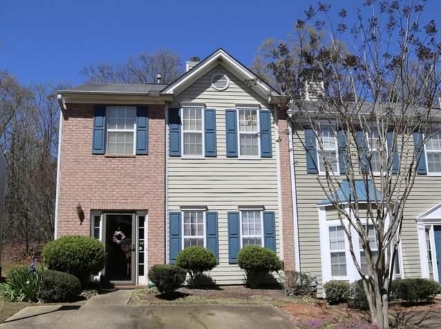 18 Timber Gate Drive, Lawrenceville, GA 30045 (MLS #6701532) :: North Atlanta Home Team