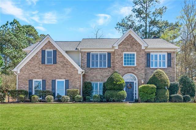 3459 Morningwood Court, Suwanee, GA 30024 (MLS #6701534) :: North Atlanta Home Team