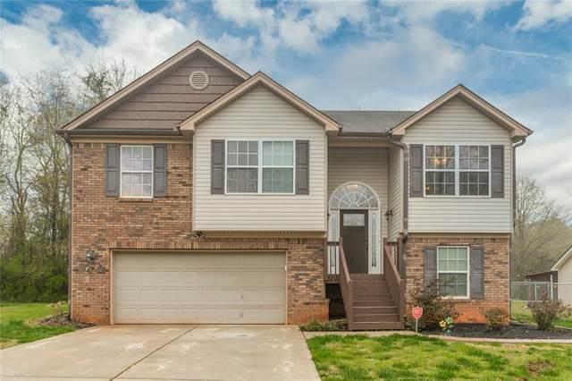 500 Bryson Trail, Monroe, GA 30655 (MLS #6701541) :: North Atlanta Home Team