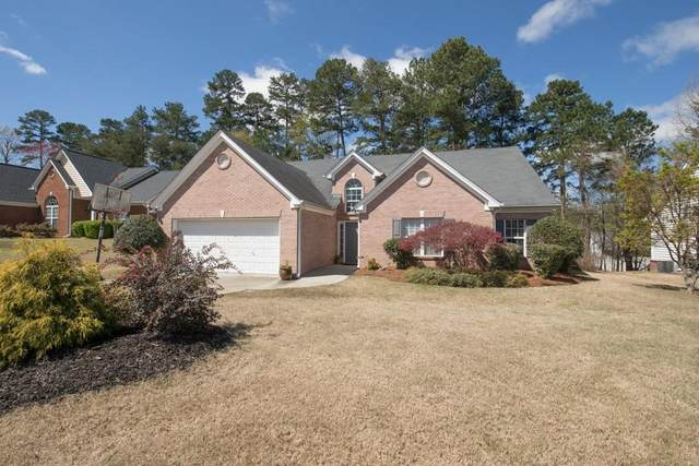 3464 Cast Bend Way, Buford, GA 30519 (MLS #6701542) :: MyKB Partners, A Real Estate Knowledge Base