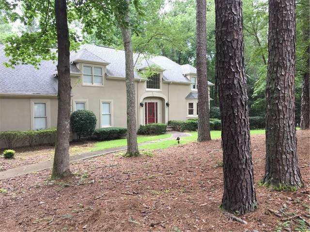 5825 Heritage Lane, Stone Mountain, GA 30087 (MLS #6701588) :: North Atlanta Home Team