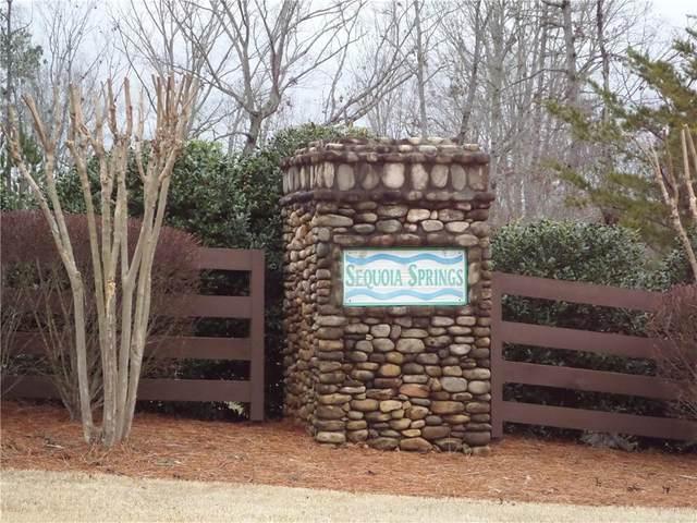 3485 Talking Leaves Trail, Gainesville, GA 30506 (MLS #6701599) :: Todd Lemoine Team
