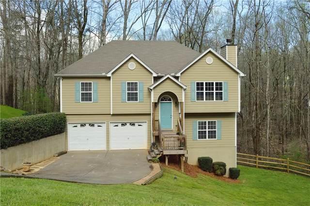 7265 Highbrook Circle, Cumming, GA 30041 (MLS #6701608) :: North Atlanta Home Team