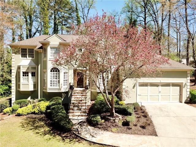 5132 Bedford Oaks Place, Marietta, GA 30068 (MLS #6701616) :: KELLY+CO