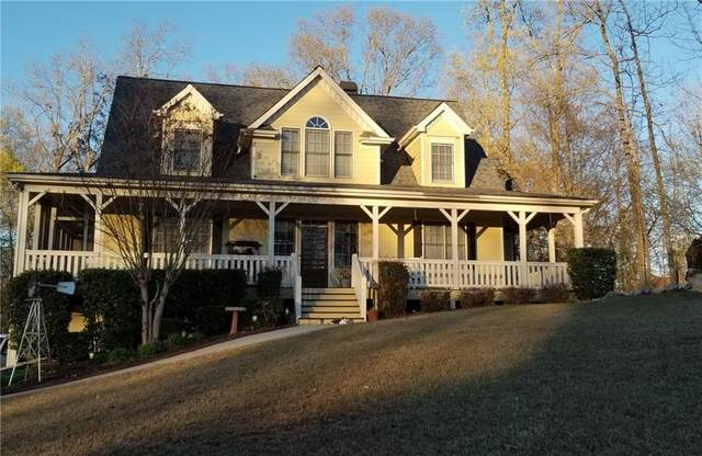 20 River Walk Parkway, Euharlee, GA 30145 (MLS #6701621) :: The Realty Queen & Team