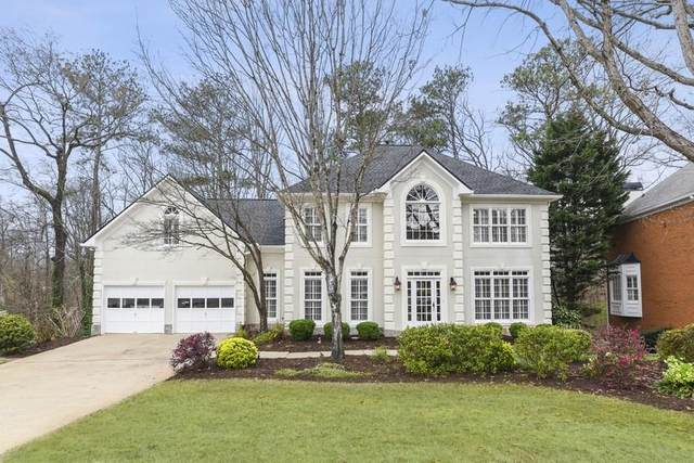 2996 Clary Hill Court, Roswell, GA 30075 (MLS #6701646) :: KELLY+CO