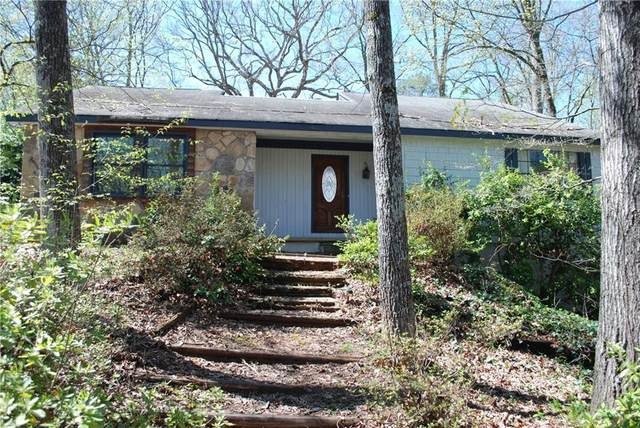 200 Hembree Circle, Roswell, GA 30076 (MLS #6701664) :: North Atlanta Home Team