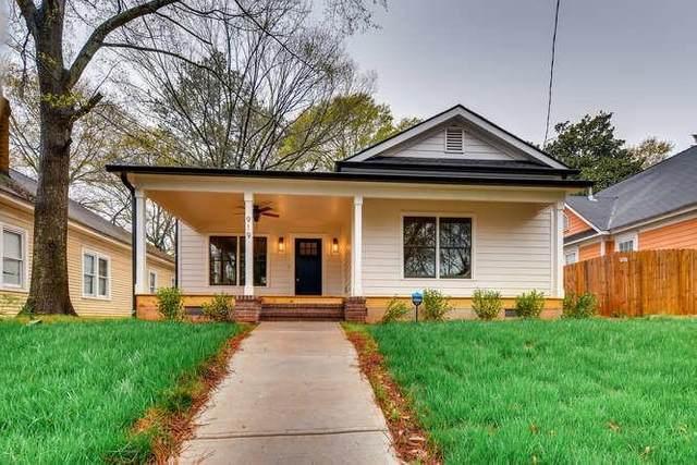 919 Tift Avenue SW, Atlanta, GA 30310 (MLS #6701670) :: MyKB Partners, A Real Estate Knowledge Base
