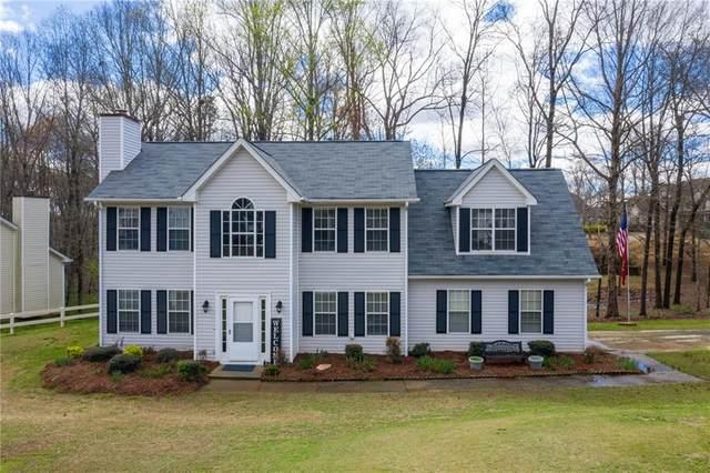 6160 Lillie Lane, Cumming, GA 30040 (MLS #6701688) :: North Atlanta Home Team