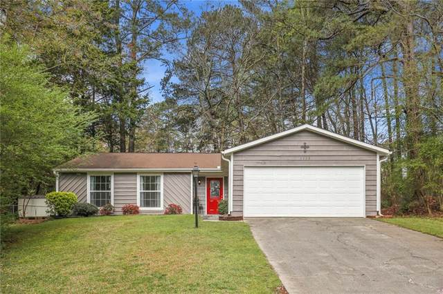 2236 Tahoe Court, Norcross, GA 30071 (MLS #6701693) :: Rock River Realty