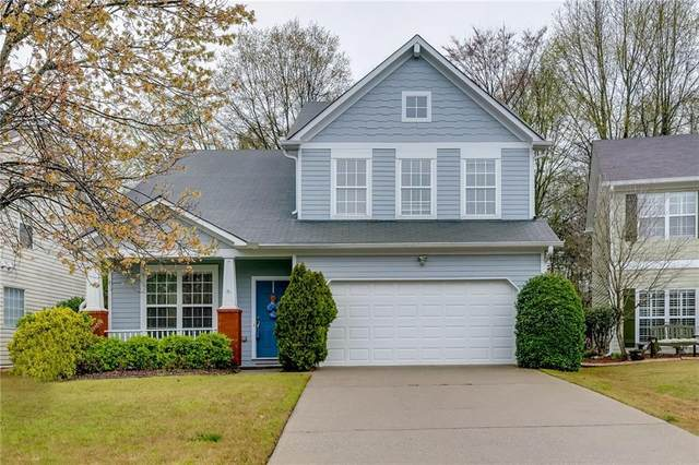 1445 Lady Slipper Court NW, Kennesaw, GA 30152 (MLS #6701695) :: Kennesaw Life Real Estate
