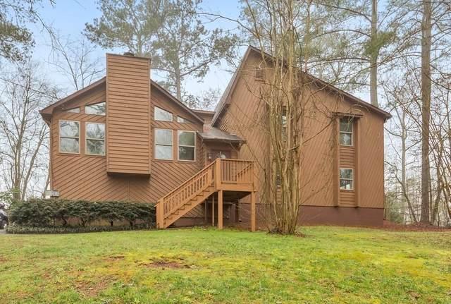 206 Jody Lynn Court, Woodstock, GA 30188 (MLS #6701700) :: Path & Post Real Estate