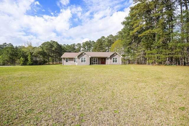 10818 Twelve Oaks Court, Hampton, GA 30228 (MLS #6701707) :: North Atlanta Home Team