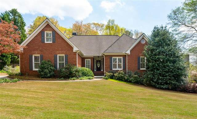 2861 Watchtower Approach NW, Marietta, GA 30064 (MLS #6701718) :: Kennesaw Life Real Estate