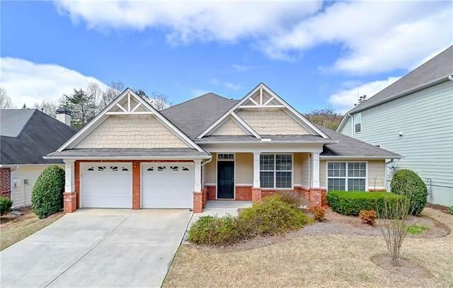 204 Brookview Place, Woodstock, GA 30188 (MLS #6701741) :: Path & Post Real Estate