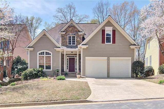 2408 Mirrabeau Court, Marietta, GA 30066 (MLS #6701750) :: Path & Post Real Estate