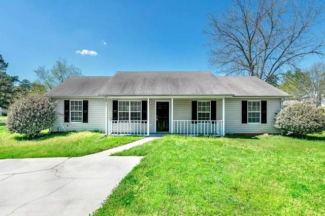 103 Broad Street, Eatonton, GA 31024 (MLS #6701781) :: North Atlanta Home Team