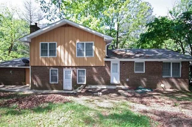1194 Pirkle Road, Norcross, GA 30093 (MLS #6701799) :: Rock River Realty