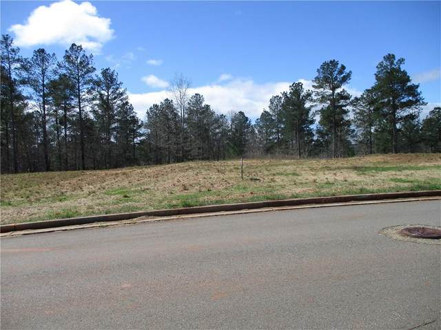 802 Walker Ln., Canton, GA 30115 (MLS #6701806) :: Path & Post Real Estate