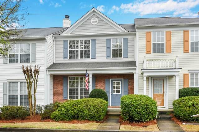 13300 Morris Road #14, Alpharetta, GA 30004 (MLS #6701809) :: North Atlanta Home Team