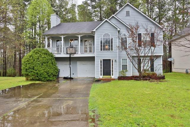 3334 Grove Park Terrace NW, Acworth, GA 30101 (MLS #6701821) :: Path & Post Real Estate