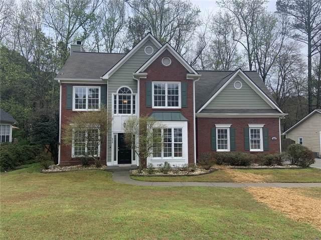678 Eight Point Court, Suwanee, GA 30024 (MLS #6701823) :: North Atlanta Home Team