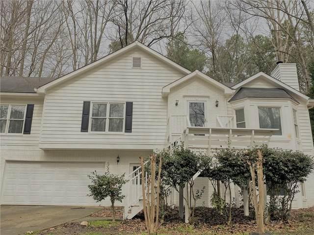220 Crabapple Lane, Powder Springs, GA 30127 (MLS #6701835) :: Kennesaw Life Real Estate