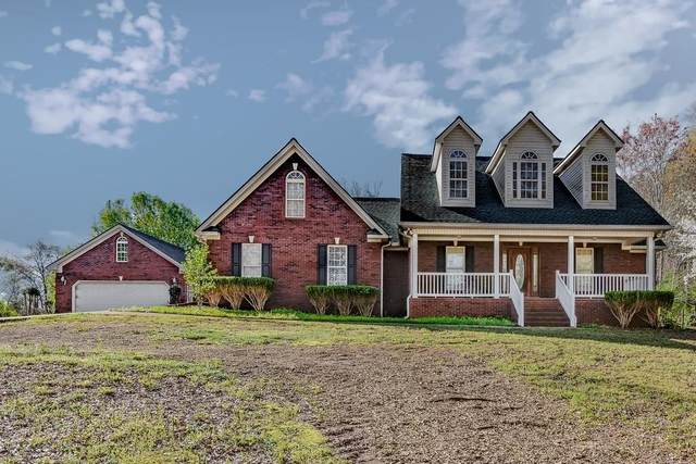 555 Argonne Road, Winder, GA 30680 (MLS #6701859) :: The North Georgia Group