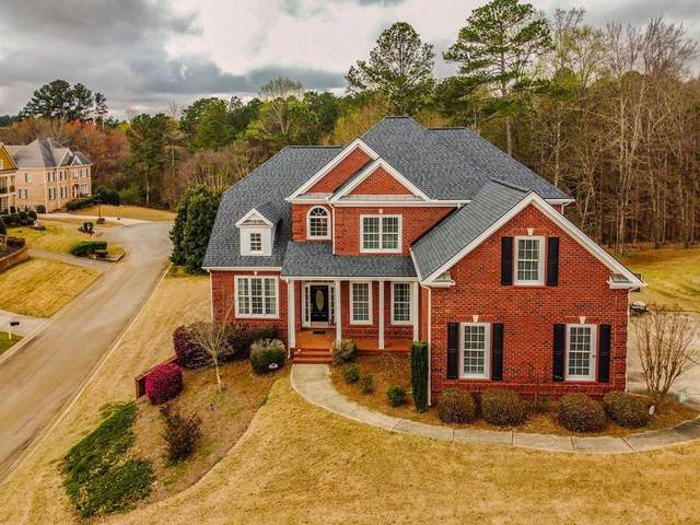3000 Shade Tree Court, Douglasville, GA 30180 (MLS #6701870) :: MyKB Partners, A Real Estate Knowledge Base